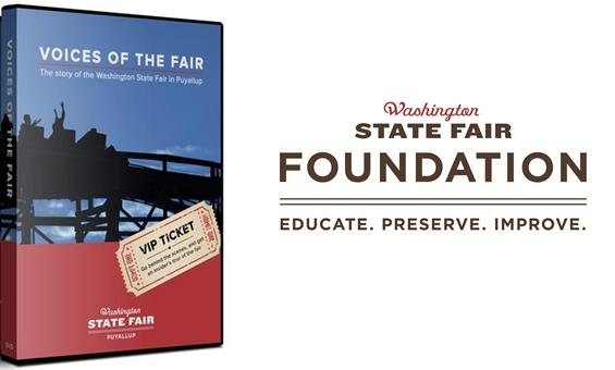 Bring home Fair history with this DVD!